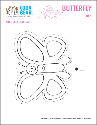 5-K-1_Butterfly_Craft_Art_Page_3
